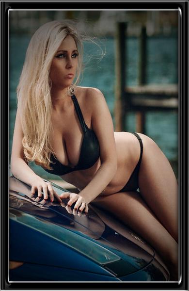 Gianna michaels naked