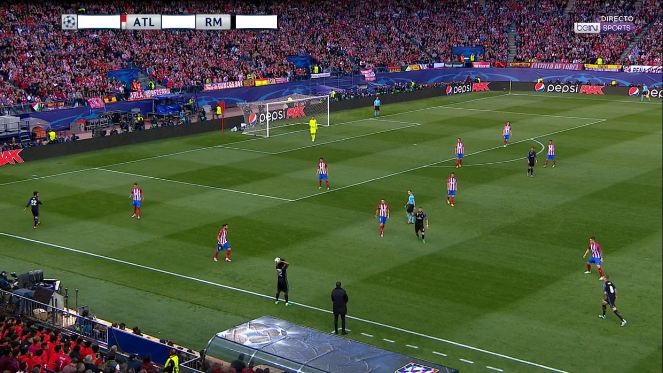 Champions League 2016/2017 - Semifinal - Vuelta - Atlético de Madrid Vs. Real Madrid (720p) (Castellano) Captura_3