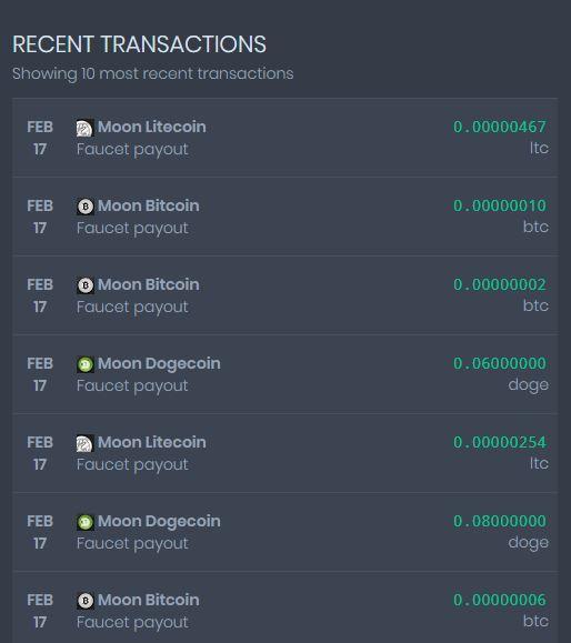 Bitcoin Cash Media Kit Faucet For Litecoin – YBI Technology Group