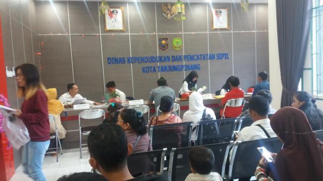 Sumber Foto : Batam News