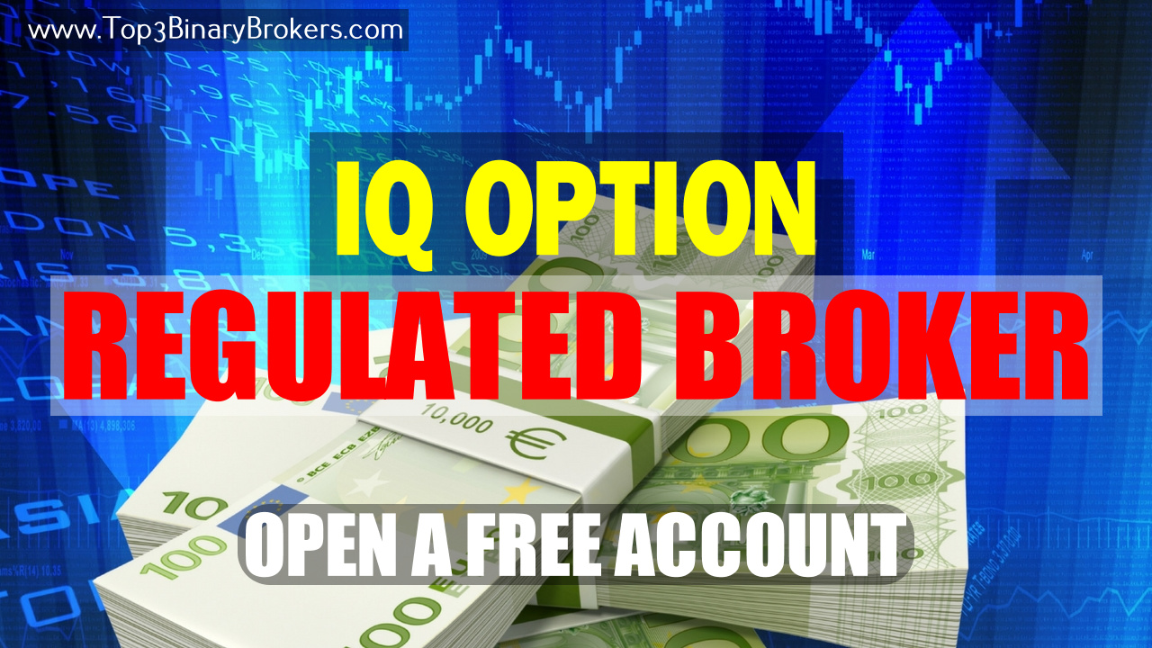 IQ Binary Option Website 2018 UAE