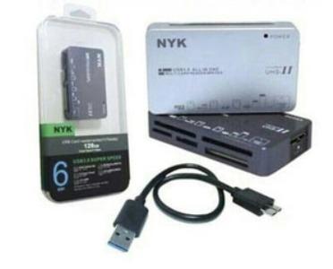 CARD READER NYK V3 09