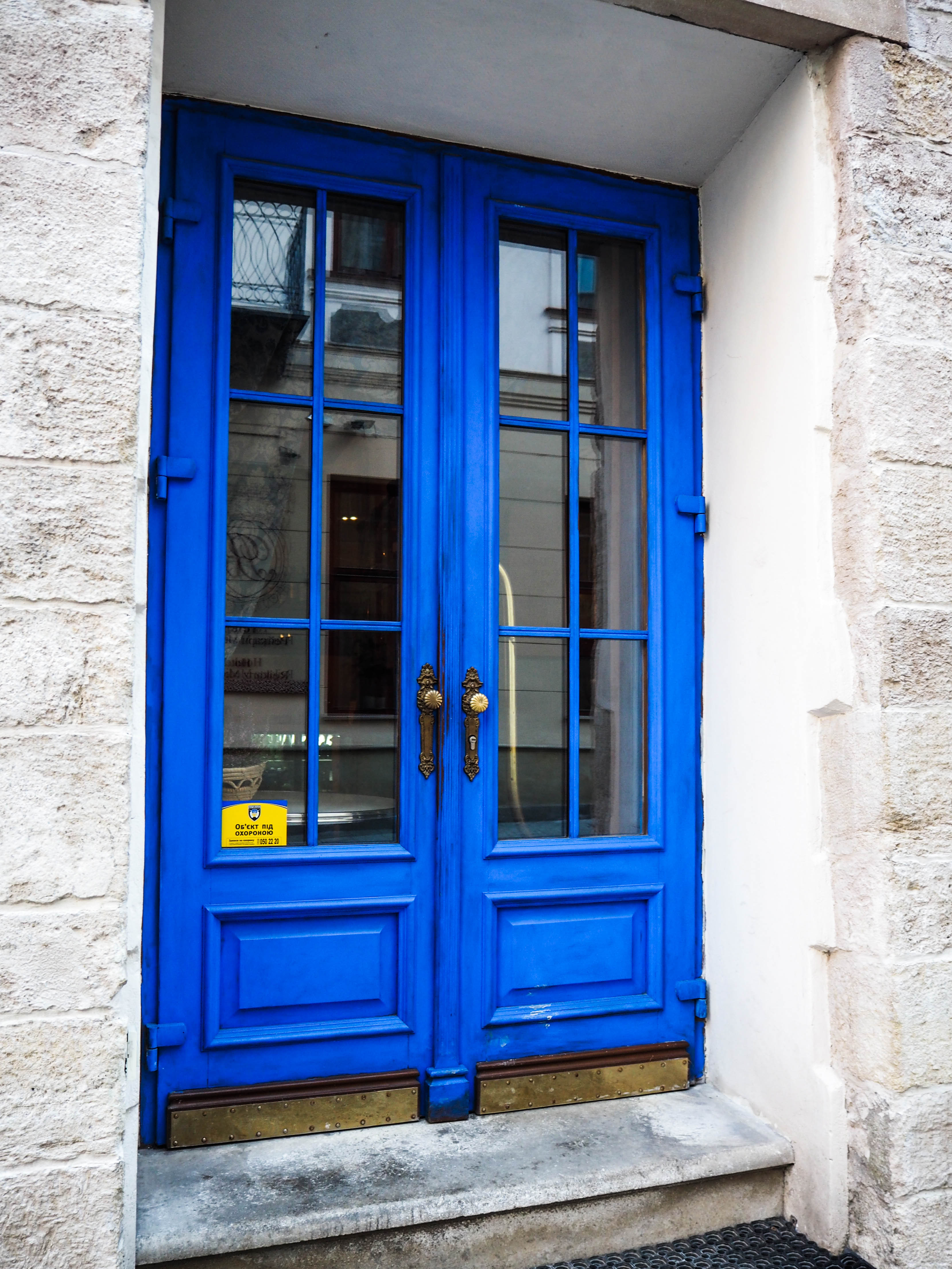 Charmant ColorChallenge Indigo Saturday Amazing Indigo Doors U2014 Steemit
