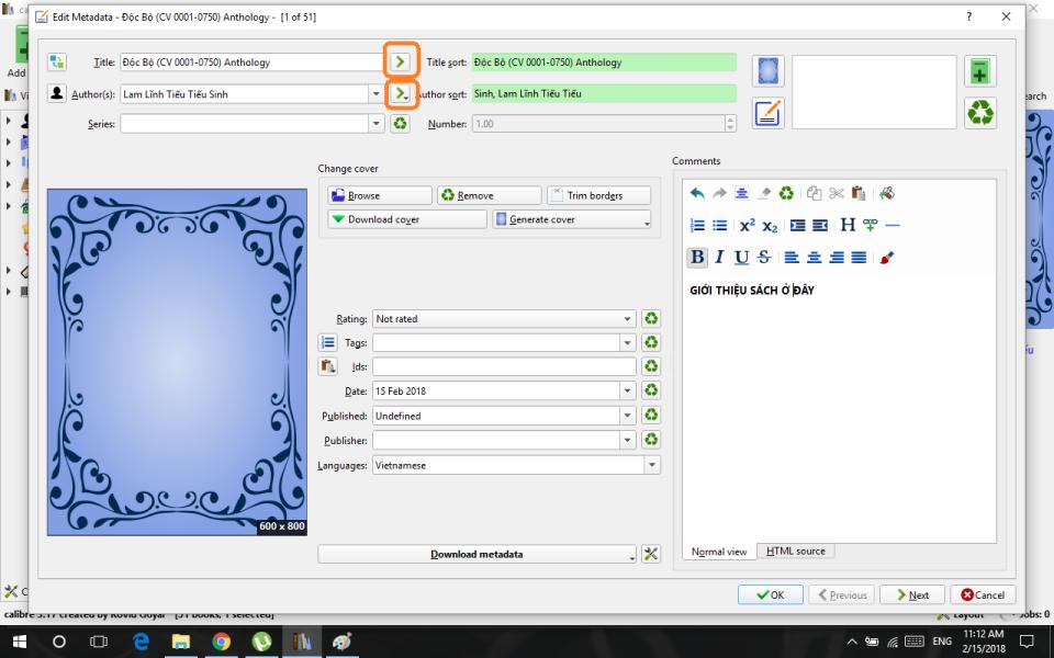 [Userscript] TruyenCV downloader 05