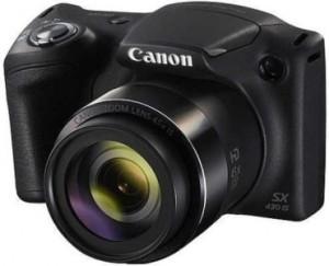 CAMERA CANON POWERSHOT SX430
