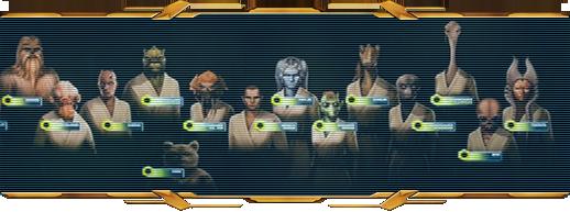 Character Database