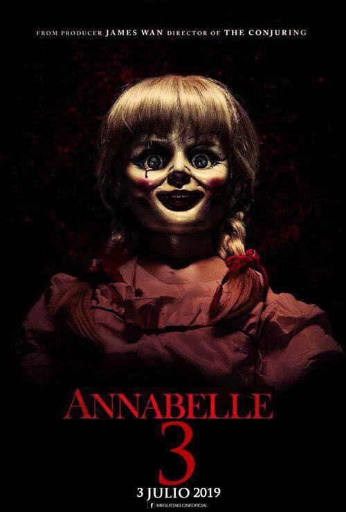 Annabelle_3_fecha_de_estreno
