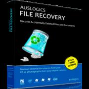 Auslogics File Recovery Pro v8.0.14 + Crack [Latest]