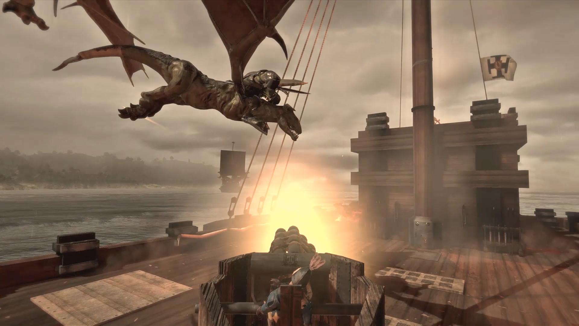 Man O War Corsair Warhammer Naval Battles