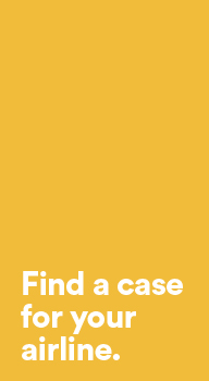 Find a case for your airline