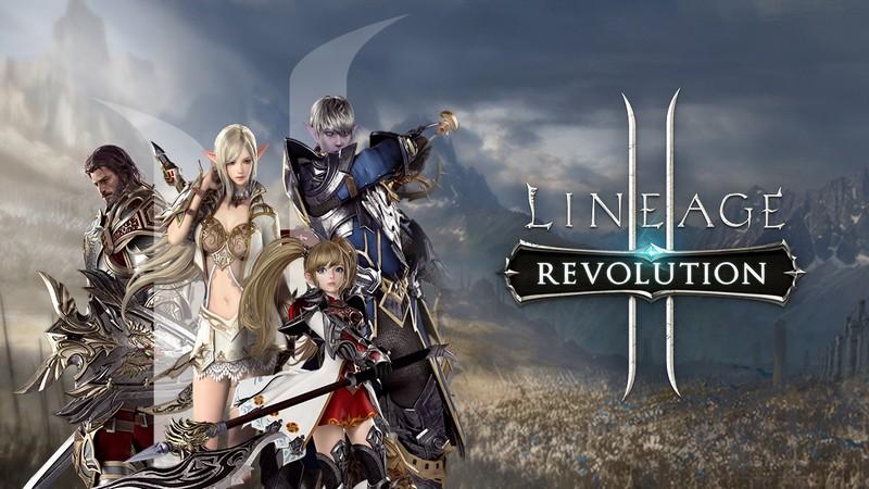 Lineage 2 Revolution cán mốc 5 triệu game thủ, tung Event khủng chào 2018