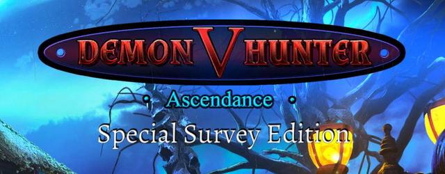 Demon Hunter 5: Ascendance [Beta Version]