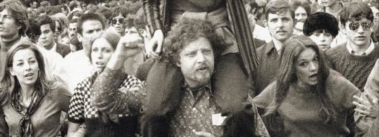 Jean-Jacques Lebel (1936-¿?) Lebel