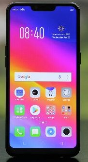 OPPO A3s CPH1803EX Flash File Sim Network Unlock Solution