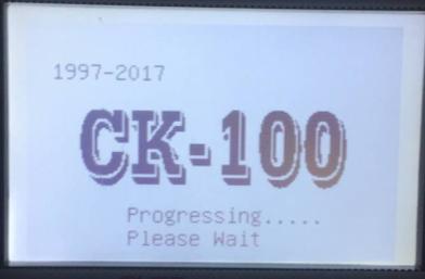 CK100 V46.04 Auto Key Programmer