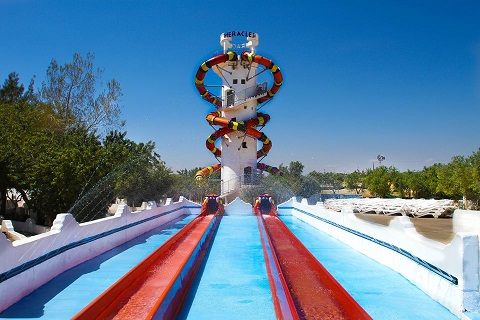 Quest_of_Hearacles_Water_park_Ayia_Napa_slide_2