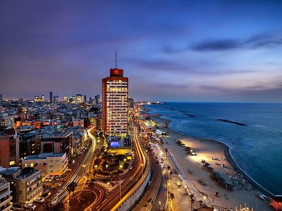דירות דיסקרטיות אינטימיות בחוף תל אביב-יפו