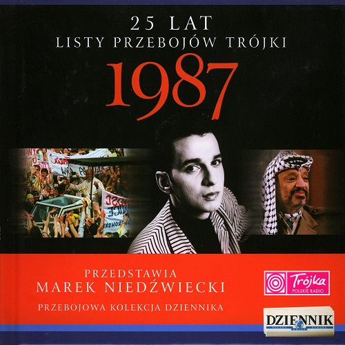 VA - 25 lat Listy Przebojów Trójki 1987 (2006) [FLAC]