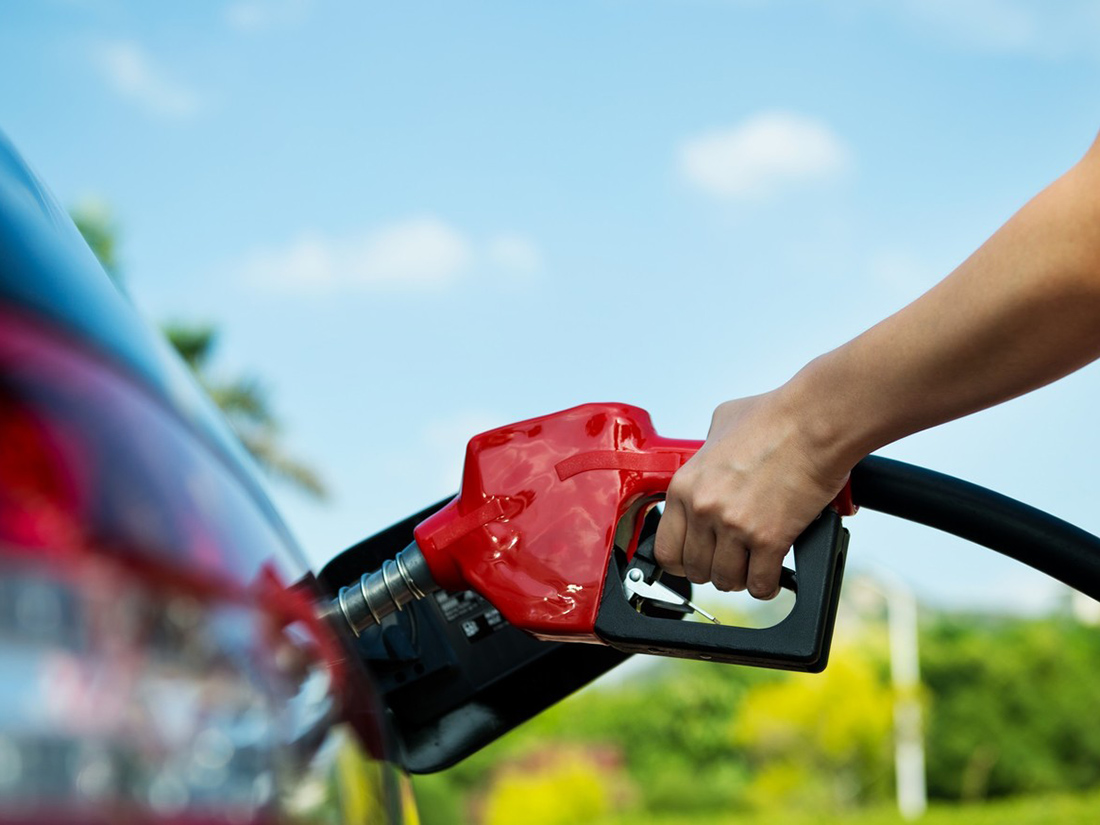 Experts told how to save fuel