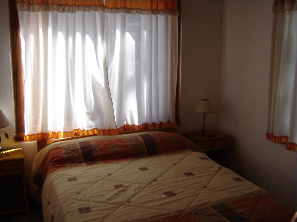 habitación cabaña 3