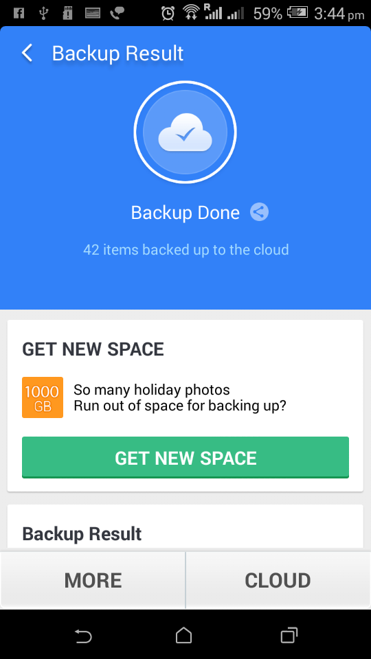 full backup android phone