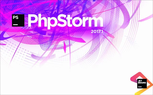 JetBrains PhpStorm 2017.1.4