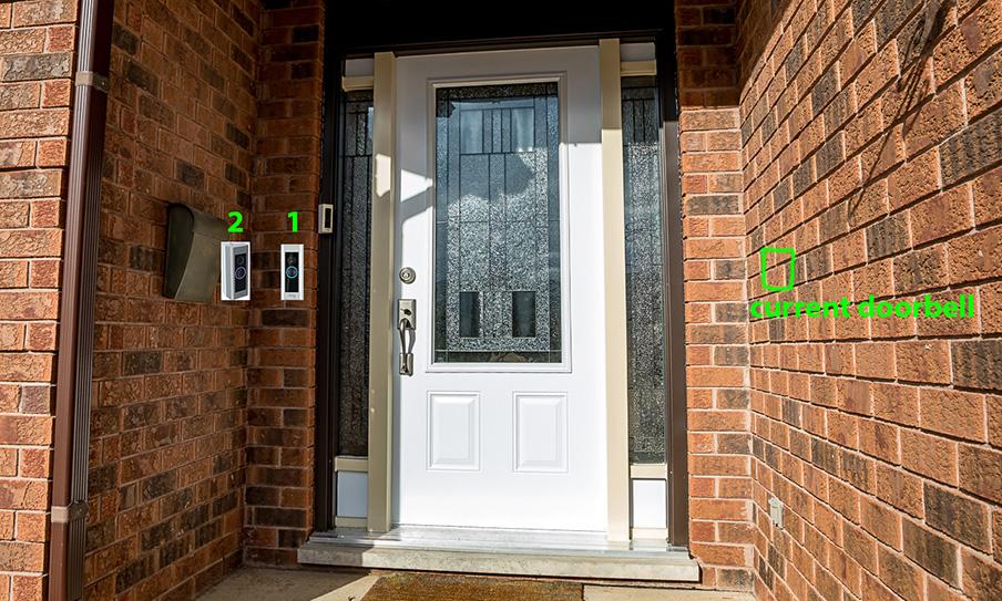 Ring Video Doorbell Pro Deals