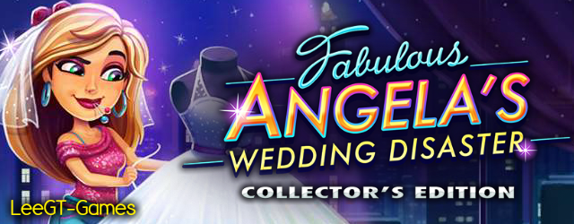 Fabulous: Angela's Wedding Disaster Collector's Edition (v.Final-BFG)