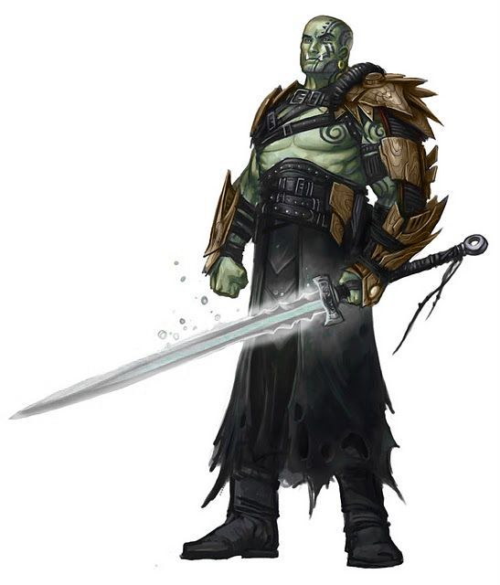 The Heroes of Undarin [Pathfinder 2nd Edition] - 12th level