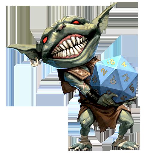 Raça - Goblins Kisspng_pathfinder_roleplaying_game_dungeons_dragons_gob_5b309aff4d5520_8740836215299120633168