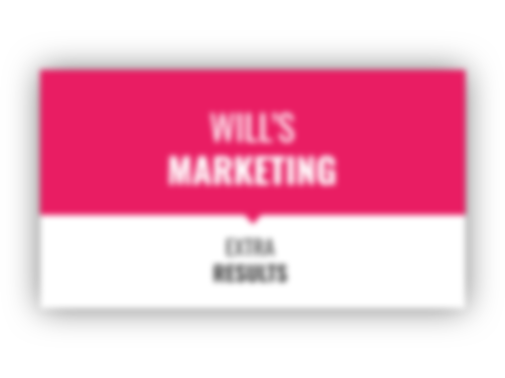 will.me.uk CV