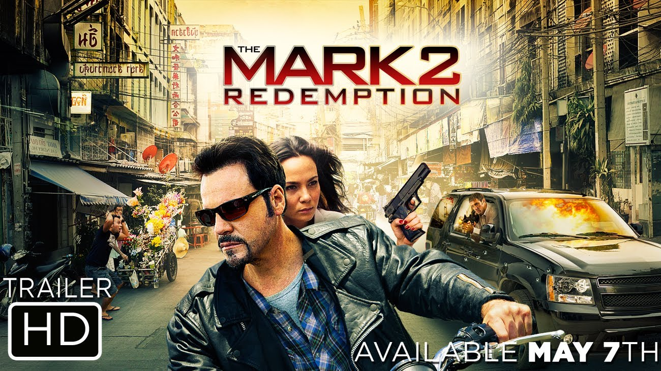 The Mark 2: Redemption (2013)