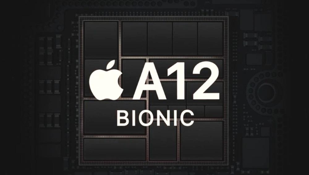 Apple Describes 7nm iPhone SoC | EE Times