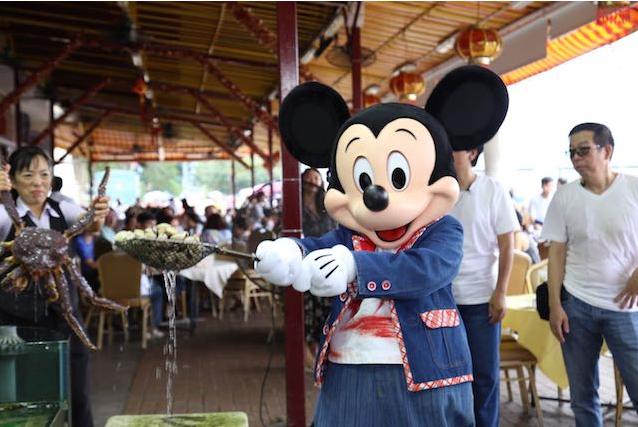 [Hong Kong Disneyland Resort] Le Resort en général - le coin des petites infos - Page 13 X24