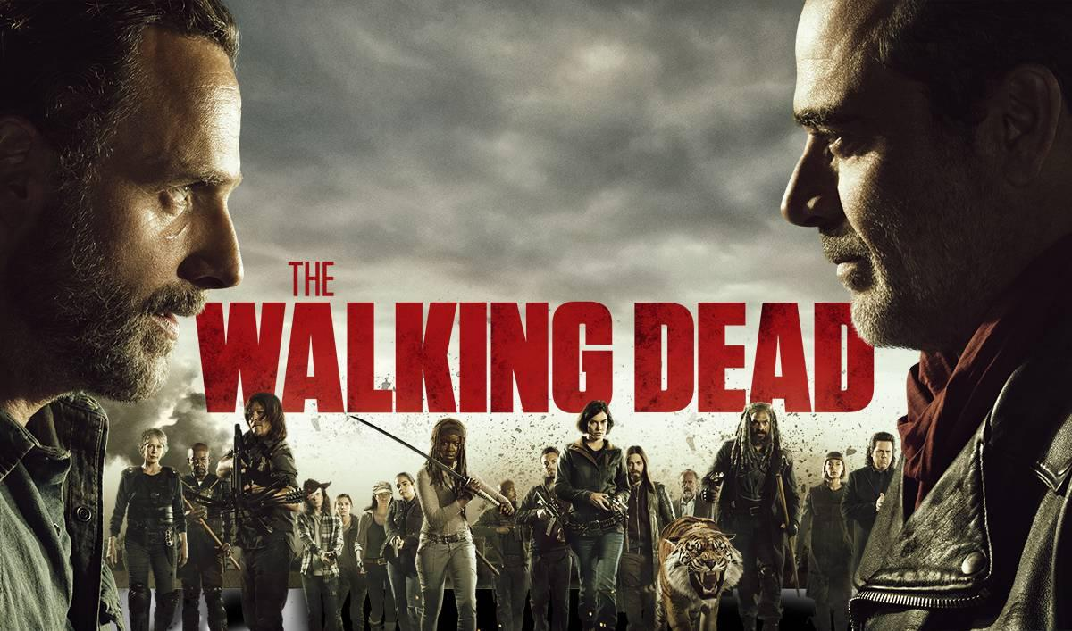 The Walking Dead - Season 8 - Mp4 x264 AC3 1080p Torrent