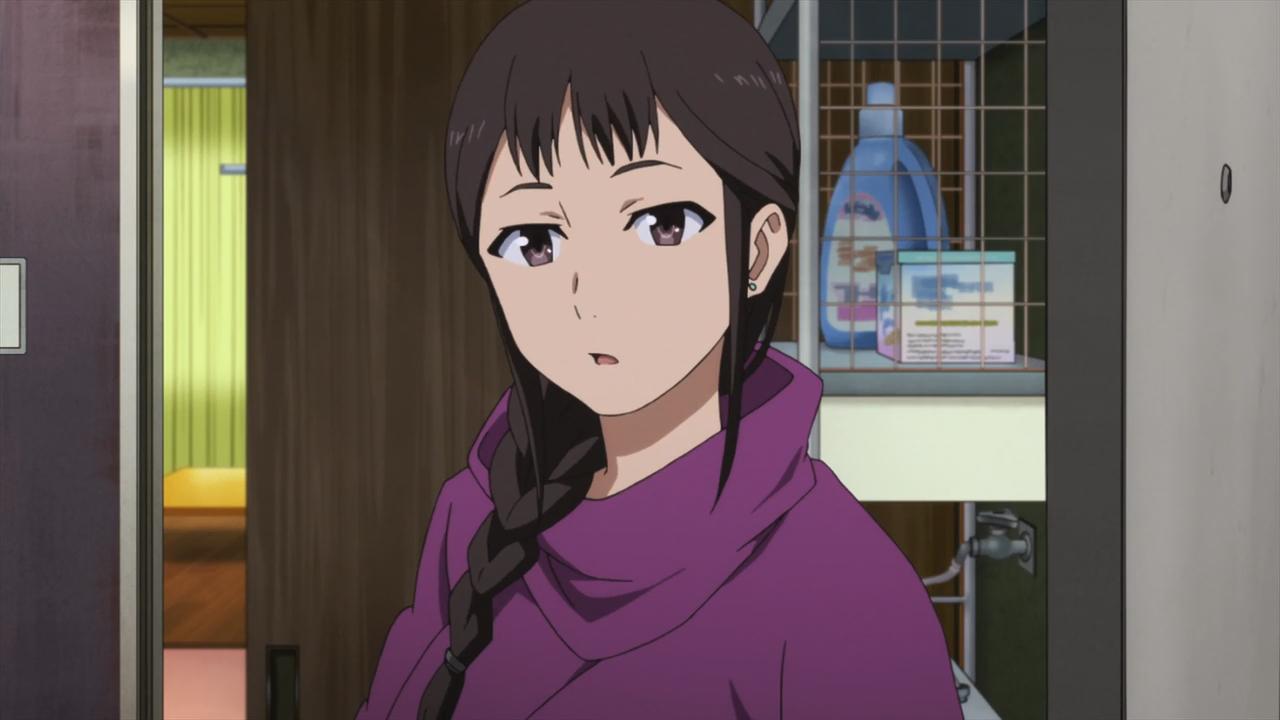 Shirobako – Episode 01