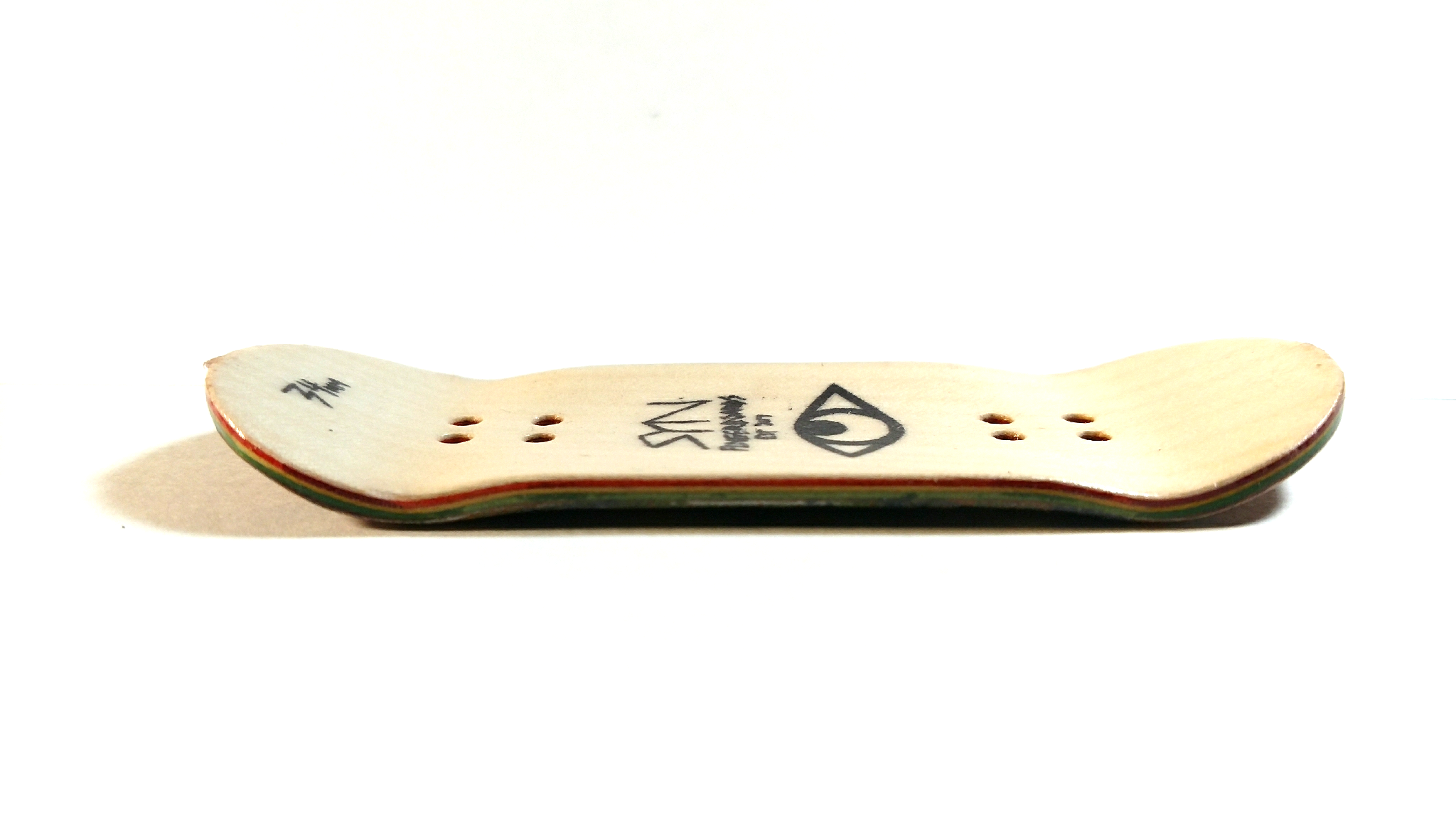 Syn Fingerboards (NEW STOCK OUT NOW, supplied limited) Profile_shot