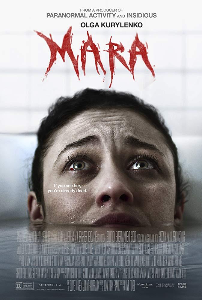 Mara (2018) 720p WEB-DL 700MB