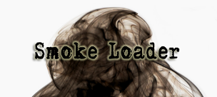 Smoke loader cracked