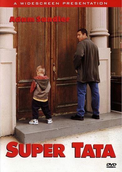Super tata / Big Daddy (1999) PL.AC3.DVDRip.XviD-GR4PE | Lektor PL