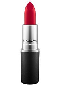 "MAC Matte Lipstick Lippenstift ""Ruby Woo"""