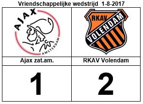 Ajax_zat_am_RKAV_Volendam