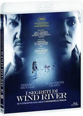 I Segreti Di Wind River (2017) HD 720p HEVC DTS ITA + AC3 ENG