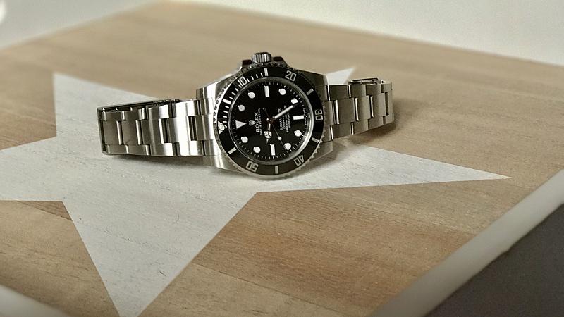 Rolex 114060 Sub IMG 01