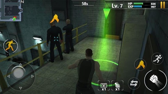 Prison Escape 1.0.3 (Mod Money) Apk