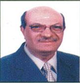 الاستاذ الدكتور / عبد العزيز السيد الشخص