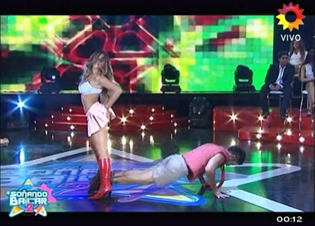Maribel Varela Sx B2 Duelo Stripdance 02