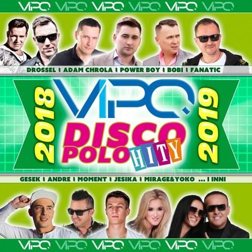 VA - Vipo - Disco Polo Hity 2018/2019 (2018)