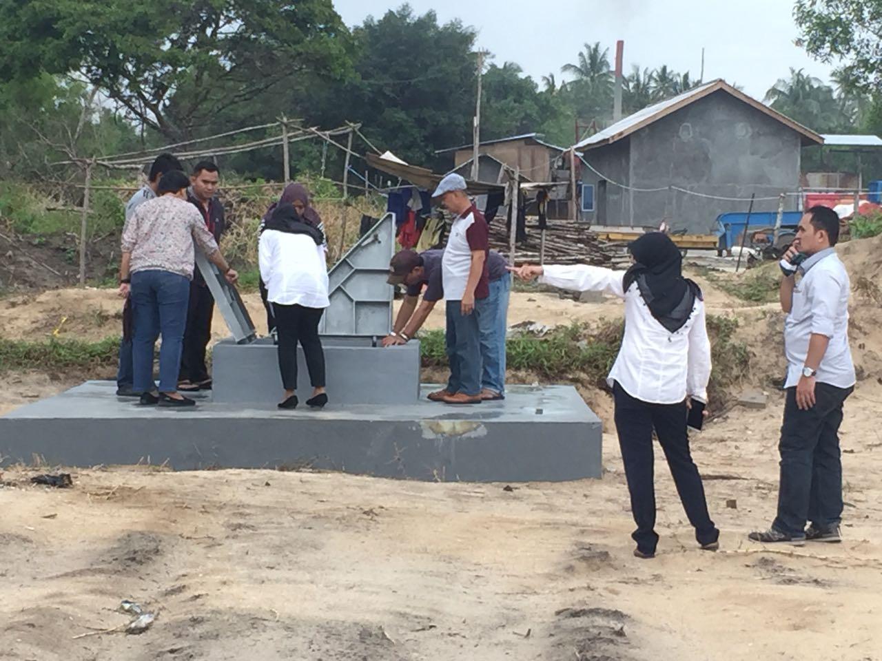 Palapa Ring Barat Siap Beroperasi Di Natuna Akhiri Paceklik Internet Produk Ukm Bumn Songket Durian Selain Untuk Pengecekan Kondisi Fisik Lapangan Tim Yang Terdiri Dari Pt Prb Moratel Dirjen Ppi Kementrian Kominfo Republik Indonesia Dan Dinas