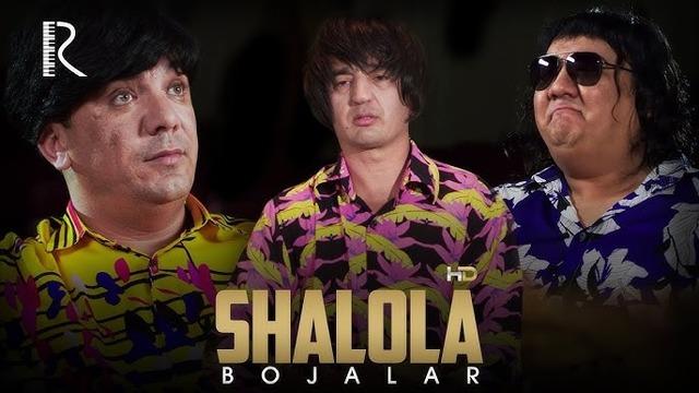 Bojalar – Shalola (VideoKlip 2018)
